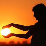 солнечный-свет
