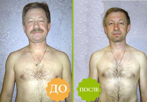 результаты Вадима